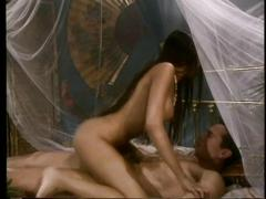 Peter north and jasmin st. claire