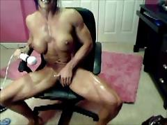 Angie hot cam