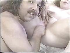 Young bbw sucks and fucks ron jeremy