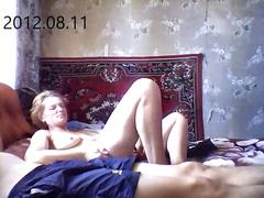 amateur, russian