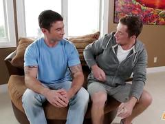 Buddies audition with scotty and markie more