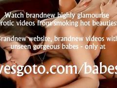 Filthy lesbo dani daniels twat licking her gf