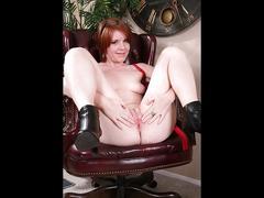 Mature ladies and milfs slideshow 4
