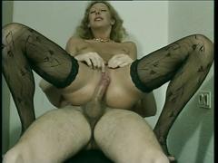 Vintage porn - anal