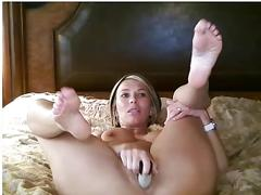 Webcam milf masturbation pussy ass