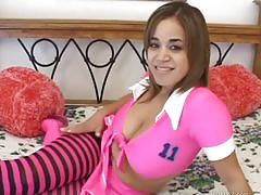 Chavon taylor in thanks for the mammories 2 scene 2