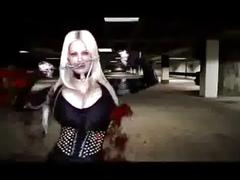 Sabrina sabrok - rebel yell (official video clip) complete
