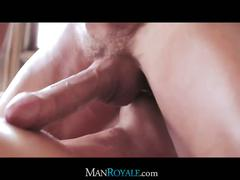 Hard rod muscled studs massage fucking