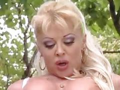 Hot italian milf movie