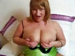 Libby confirms shes a dirty slut