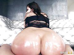 anal, big tits, babe, big cock, big butt, hand job, brunette, ball sucking, big wet butts, brazzers network, aleksa nicole, mick blue