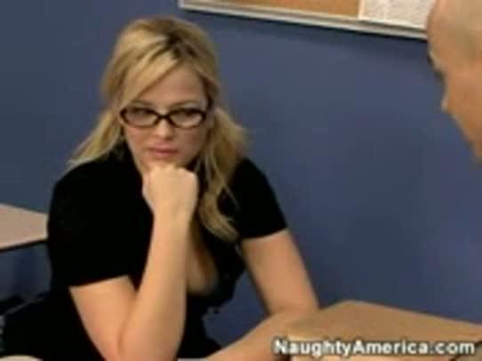 Student-teacher sex