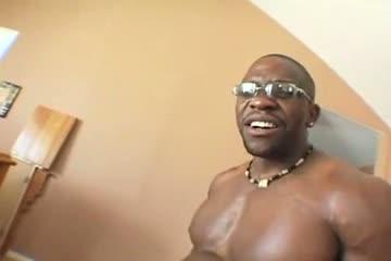 black and ebony, group sex, interracial