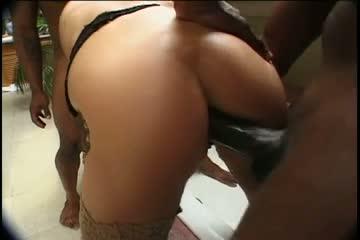 Carina anal - part 2