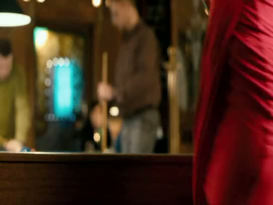 Eva vica kerekes - big breast redhead