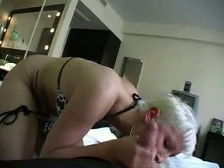 Tattooed slut fucked for the first time on camera