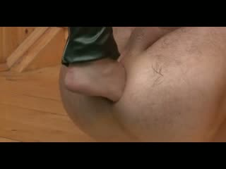 Foot fist 1