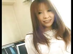 Hitomi mochida - erotic japanese doctor