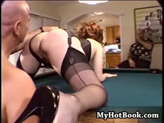 Tara indiana is a sexy  big titted  redheaded milf