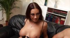 Emma butt anal fuck