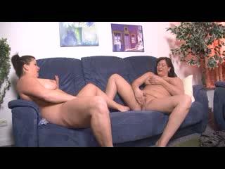 German fat lesbians