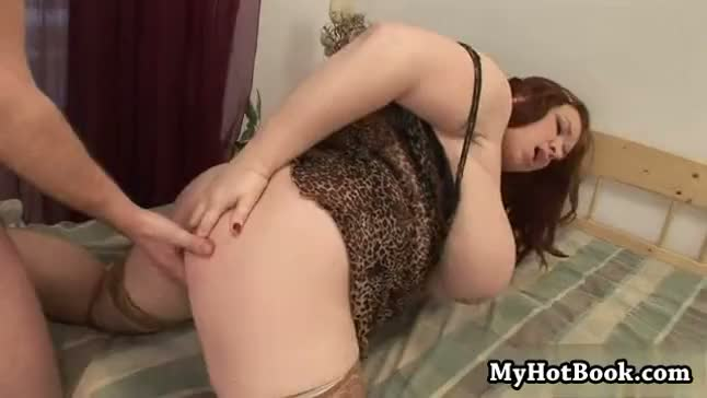 Markyza is a lusty bbw milf who cant go a day wit