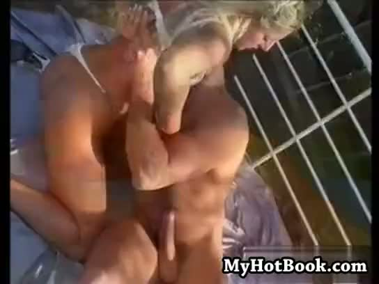 Outdoor sex is awesome but it can be uncomfortable