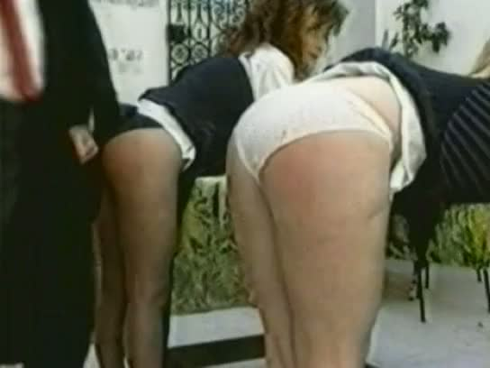 College classics 3 caning