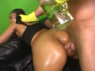 Sasha rae - oil & fat ass