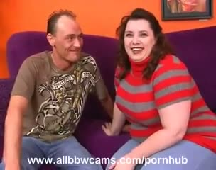 White plumper ass fucks big dick amazing fat tits part 1