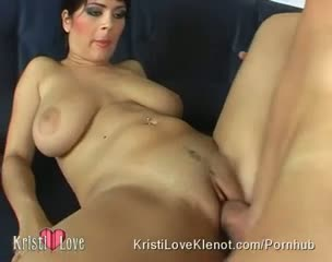 Big tits klenot fucked hard and cum on face