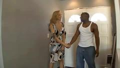 Julia ann fucked by a big black cock