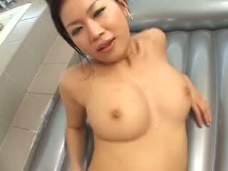 Runa sezaki - 30 japanese massage parlor