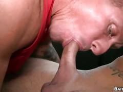 hunks, blowjobs, amateurs, first time, muscle man, sloppy blowjob, stud