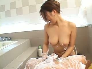Runa sezaki - 29 japanese massage parlor