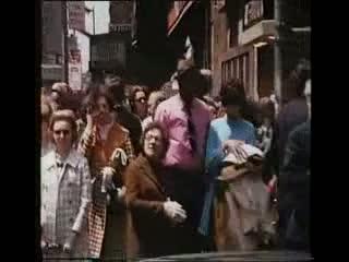 Pornography in new york - 1970s