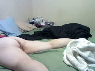 Ik neuk mijn vrouw ruig in haar slaap