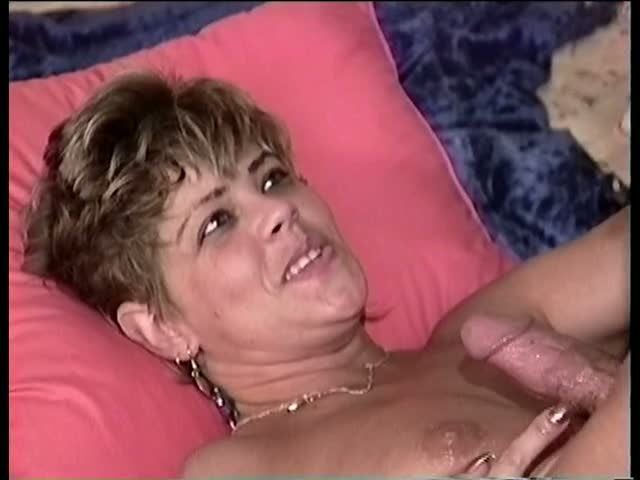 Chick in heat craves a big hard cock