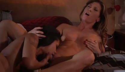 Lesbian lust 23