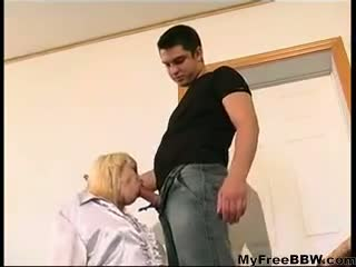 Chubby russian moms aged and their young fuckers bbw...