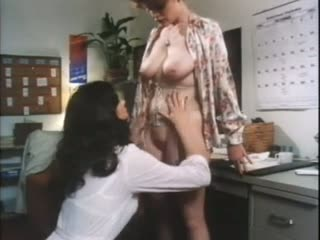 Annette haven, bridgette monet - brief affair(1982 movie)