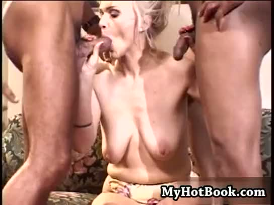 Gina english is a mature milf  who has saggy boobs