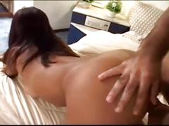 Awesome big boob indian girl sucking and fucking