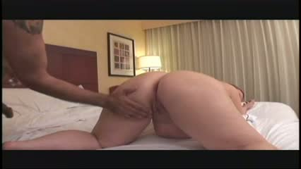 Pregnant chubby gets fucked