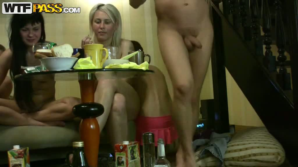 Hot blonde loves to fuck