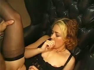 Sarah and jessica - british foursome