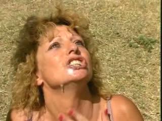 Colette sigma #9 fist anal
