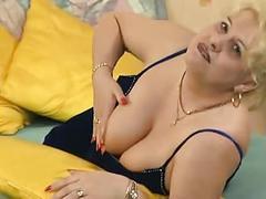 Blonde bbw anal sex