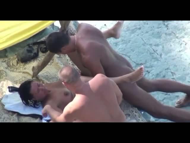 Nudist great fuck