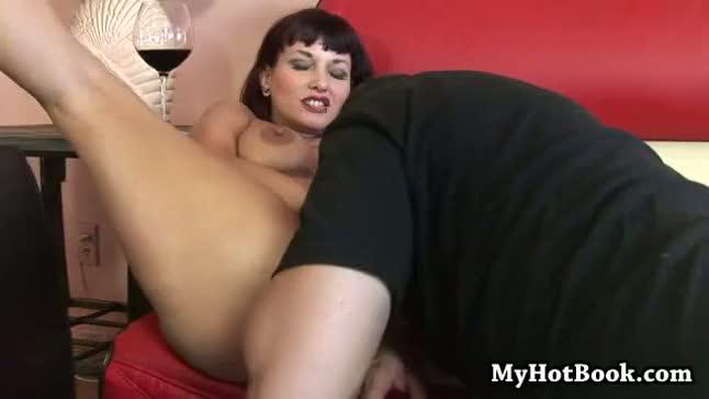 For a big tits pornstar like carrie ann  one cumsh